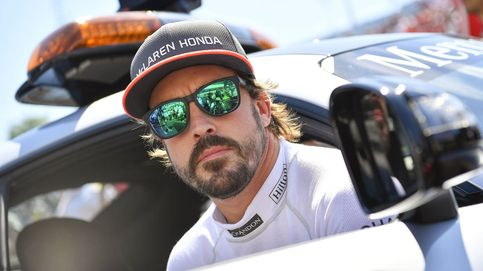 Fernando Alonso dejará la Fórmula 1 en 2018 si no consigue un coche competitivo