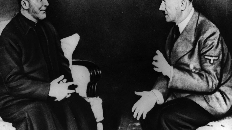 Por Hitler y por Alá: la insólita alianza entre los nazis y el islam