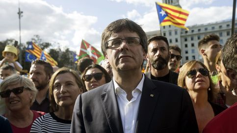 Sáenz de Santamaría avisa: los actos de campaña del 1-O tendrán debida respuesta