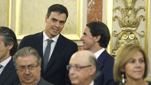 El 42% de los votantes del PSOE se siente contento tras el triunfo de Sánchez