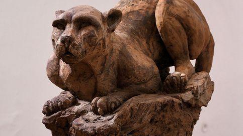 El arte y el chocolate se unen para conmemorar a la fauna y flora boliviana