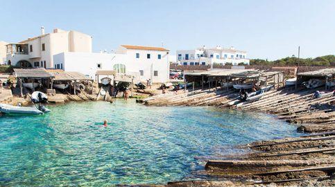 Es Caló, por qué siempre hemos querido fugarnos a este pueblo de Formentera