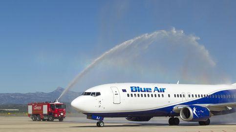 Los aviones no salvan al Aeropuerto de Castellón: su agujero sube a 53 millones