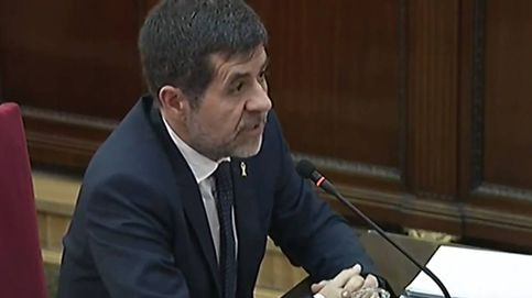 Las frases de Jordi Sànchez en el juicio: Soy independentista pero no idiota