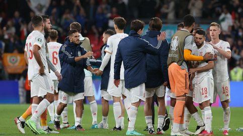 Las reacciones a la derrota de España: Ganamos y perdemos como equipo