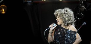Post de El suicidio de su hijo, la última tragedia en la vida de Tina Turner