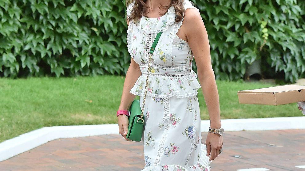 Pippa Middleton: la valiente decisión que ha tomado durante su embarazo