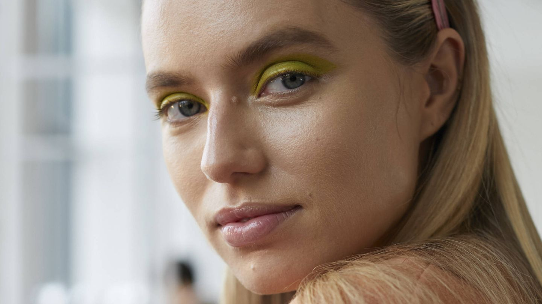 El madecassoside se puede aplicar sobre pieles secas y con tendencia al acné. (Imaxtree)