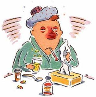 Foto: Conozca cómo hacer frente al resfriado