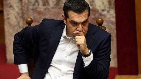 La coalición de Gobierno griega se rompe a causa del acuerdo con Macedonia