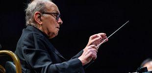 Post de Ennio Morricone se despide de España, el país que adoptó su música