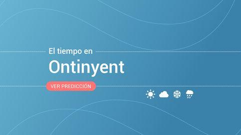 El tiempo en Ontinyent para hoy: alertas por lluvias y vientos