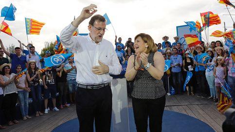 El 'efecto Barberá' en el Gobierno que ha dejado al PP valenciano sin ministros