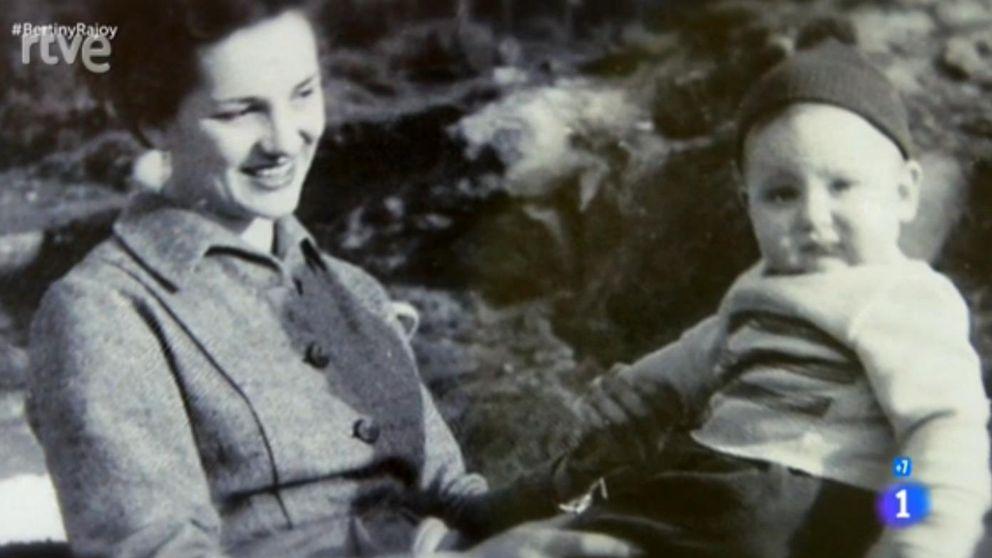 Las fotos más familiares de Mariano Rajoy