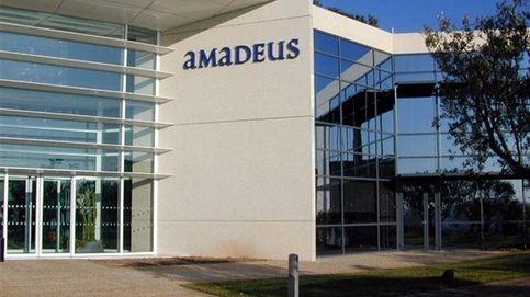 Amadeus compra a Accenture su filial Navitaire por 750 millones de euros