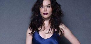 Post de La actriz Rose McGowan llama