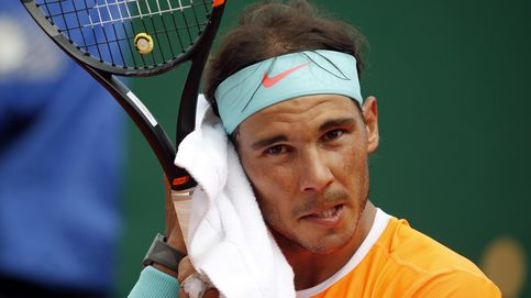 A un mes de Roland Garros, Nadal es prudente: Debo ir mejorando día a día