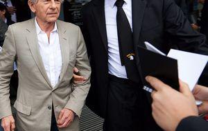 Polanski cancela su visita al Festival de Locarno