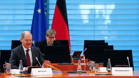 Alemania aprueba su mayor presupuesto suplementario desde la II Guerra Mundial