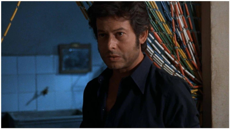 El popular actor, en 'La semana del asesino', un giro completo de estilo. (Atlas International Film)