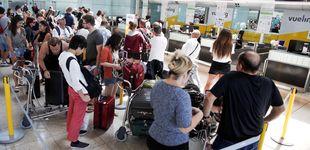 Post de Atascos en el cielo: el tráfico aéreo se dispara y satura los principales aeropuertos
