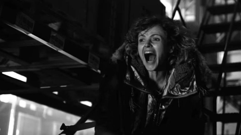 Maxine Peake, protagonista del episodio titulado 'Cabeza de Metal'