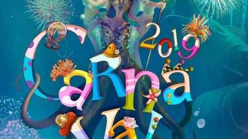 Carnaval de Tenerife 2019: programación completa de las fiestas en Santa Cruz