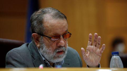 El Defensor del Pueblo eludió recurrir el estado de alarma con una tesis opuesta al TC