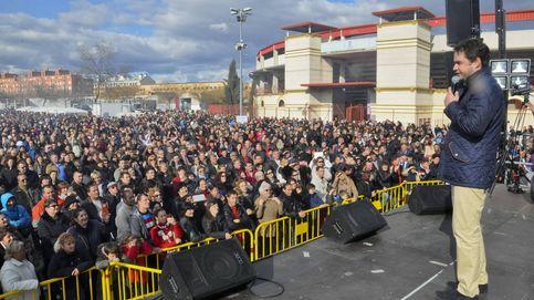 El 'Aló presidente' de un alcalde del PP: un juez investiga la revista de Torrejón