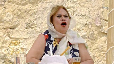 'MasterChef Celebrity 6': gran promo con Carmina Barrios, Forqué y Victoria Abril