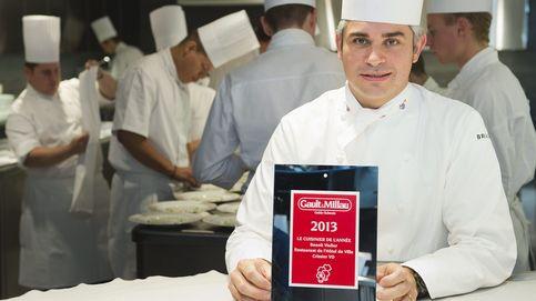 El mejor chef del mundo, Benoît Violier, encontrado muerto en su casa