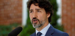 Post de Investigarán a Trudeau por un conflicto de intereses con un contrato público