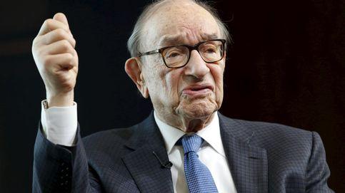 Exuberancia racional: el mercado actualiza la profecía de Greenspan