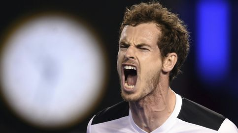 Murray se mete en la final de Australia al ganar en un agónico partido a Raonic