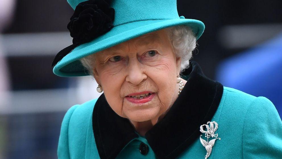 Así es el castillo de Windsor, el 'nuevo' hogar de Isabel II