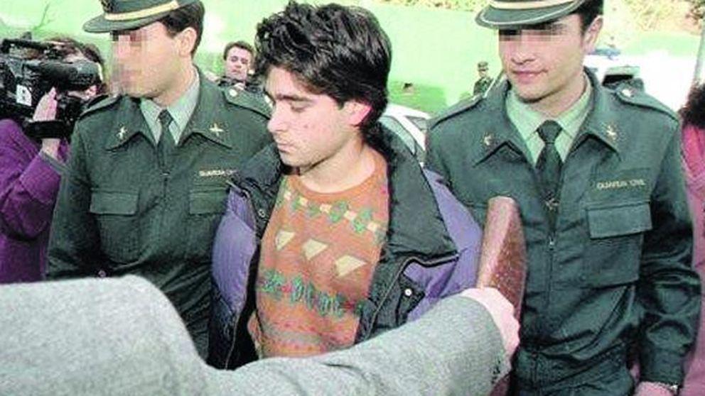 Andrés Rabadán y otros 'asesinos de la ballesta'