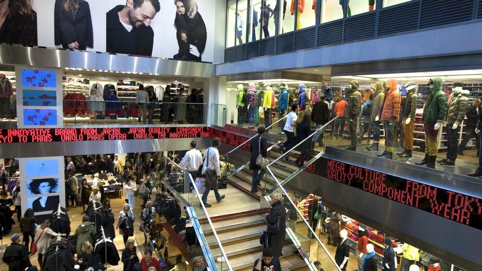 Lo que los dependientes de las tiendas de ropa nunca cuentan en público