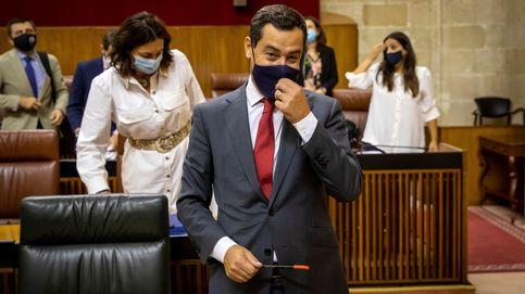 Andalucía aprueba toque de queda en Granada a la espera de aval del TSJA