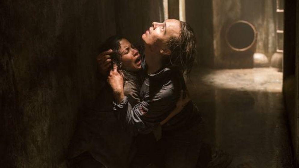 Series: AMC confía en Fear the Walking Dead renovándolo por una ...