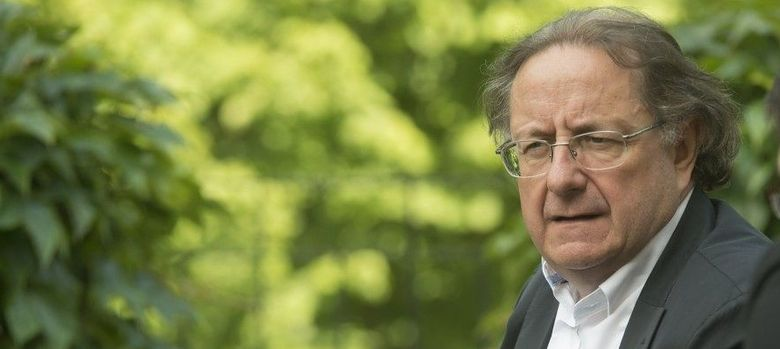 Foto: El filósofo Josep Ramoneda, autor de 'Apología del presente' y 'La izquierda necesaria'. (Visegrad Summer School)