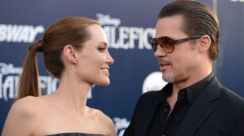 Angelina Jolie y Brad Pitt ya tienen acuerdo de custodia para sus hijos