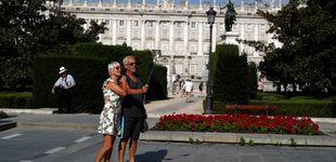 Post de Un Brexit duro amenaza con destruir 25.000 empleos del sector turístico en España
