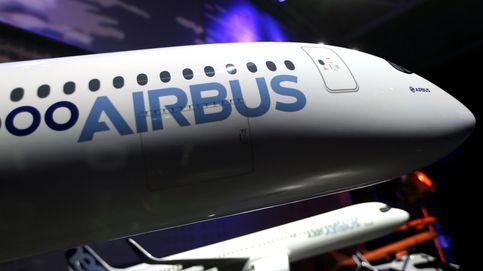Dos exAirbus lanzan una consultora ante las turbulencias en la aeronáutica española