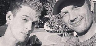 Post de Nick Carter pide una orden de alejamiento contra su hermano Aaron
