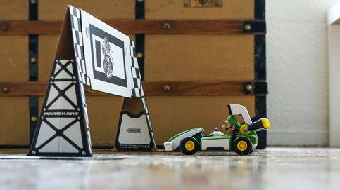 Probamos el invento de Nintendo que te flipará aunque no te gusten los videojuegos