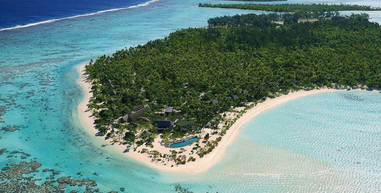 Foto: Vacaciones de superlujo como nunca imaginaste: así se van de viaje los multimillonarios