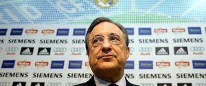 Foto: Florentino Pérez no encuentra rivales y seguirá cuatro años más como presidente