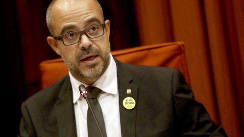 La crisis de Torra con los Mossos deja al consejero de Interior al borde de dimitir