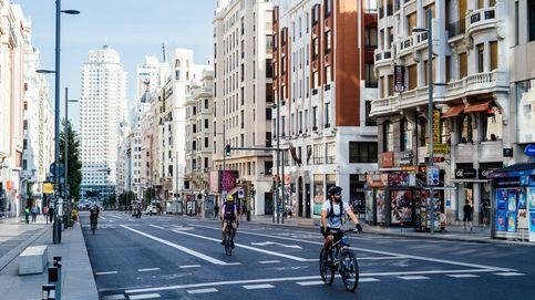 Vuelve a Madrid, el lema que devuelve la vida a la ciudad tras la pandemia del coronavirus