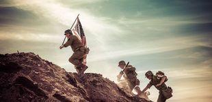 Post de La batalla en la que los alemanes y los americanos lucharon juntos en la IIGM